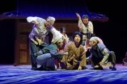 (사)문화창작집단 공터다, 대한민국 연극대상에서 베스트 작품상, 젊은 연극인상 수상!