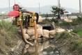 구미시, 장마철 대비 농작물 및 수리시설물 지도 점검