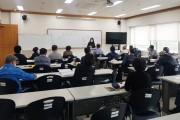 2021년 구미시평생교육원 평생학습 수강생 모집